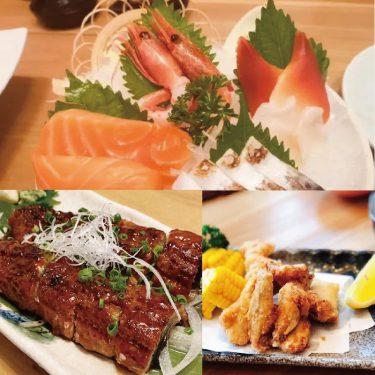 【解放碑】日本料理 新井